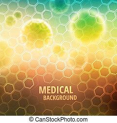 醫學, 背景