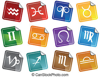 集合, 圖象, 屠夫, 占星術