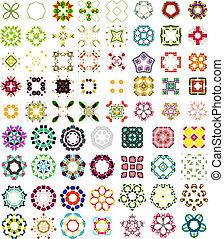 集合, 圖象, 摘要, /, 形狀, 幾何學