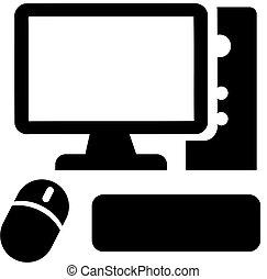 電腦 老鼠, 圖象, 鍵盤