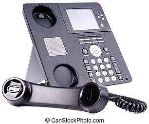 電話, ip, 集合