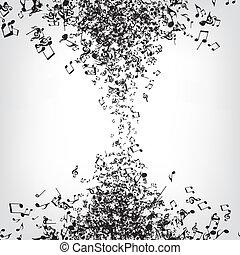 音樂, 結構, 注釋