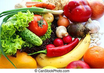 食物, 素食主義者