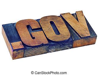 -, gov, 領域, 點, 政府, 網際網路