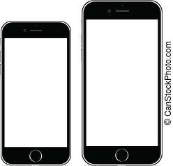 6, 加上, iphone
