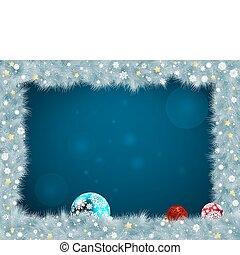 8, eps, frame., 聖誕節