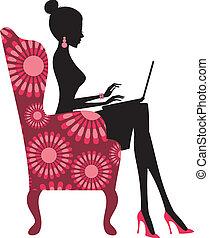 blogger, 時裝