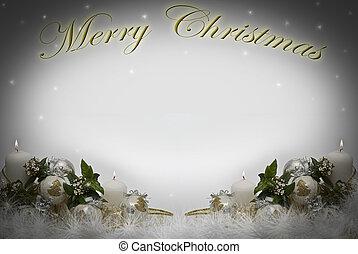 card., 聖誕節