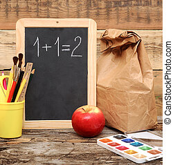 concept!, 背, school!, 教育