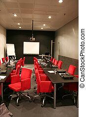 corporative, 會議