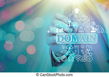 domain., 正文, 區域, 地域, government., 概念, 統治者, 寫, 或者, 特殊, 控制, 意思, 書法