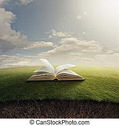 grass., 聖經