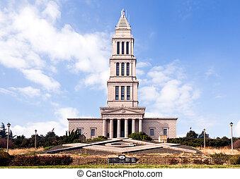 masonic, 國家, 華盛頓;喬治, 紀念館