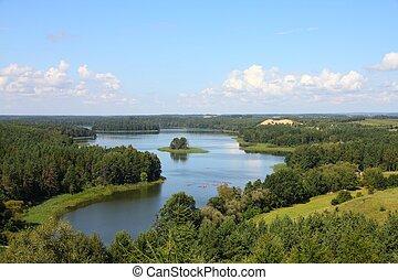 mazury, 波蘭