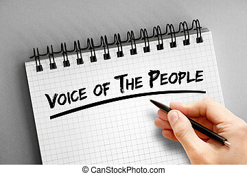 notepad, 聲音, 人們, 正文, 背景, 概念