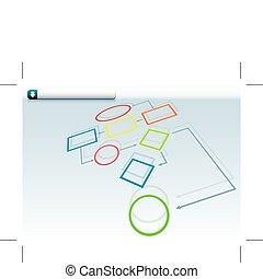 org, 圖表