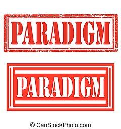 paradigm-stamps