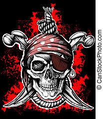 roger, 符號, 海盜, 快活