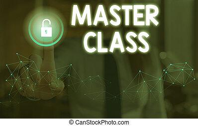showcasing, 顯示, 相片, class., 事務, 寫, 學生, 掌握, 給, 特殊, expert., 學科, 筆記, 類別