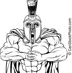 spartan, 堅韌