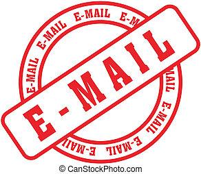 stamp3, 詞, 電子郵件