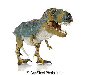 t-rex, 玩具