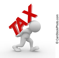 """""""tax"""", 詞"""