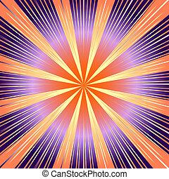 (vector), 背景, 光線, 粉紅色, 摘要, lilas