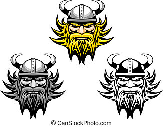 viking, 古老
